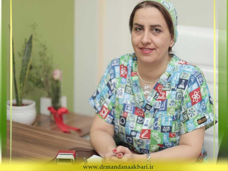 دکتر زنان خوب در شرق تهران